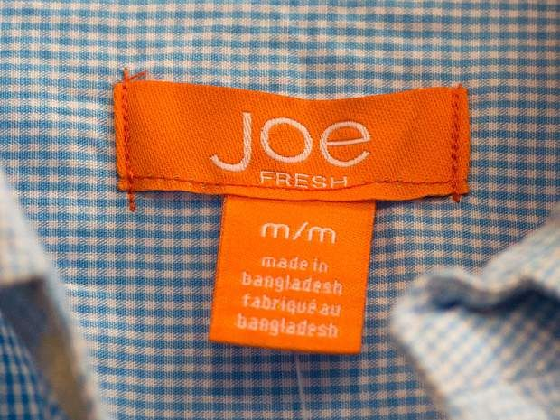 A Bangladesh clothing factory building that collapsed this week included manufacturers employed by Canadian retailer Joe Fresh. It's just the latest in a string of tragedies in the country's overwhelmed clothing industry, but if you're wondering how the clothes you buy in North America can make a difference in the future, read on.