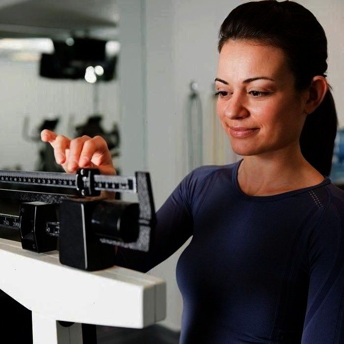 promising that you'll drop 20 pound in 30 days. Here's what you can realistically expect to she