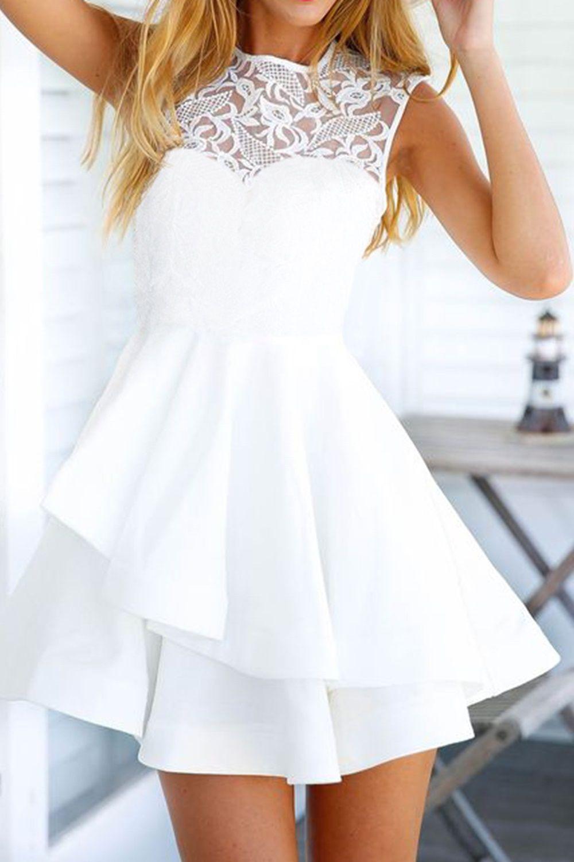4257225e93ab Köp Wendy Playsuit hos Dennis Maglic | Bröllop | Playsuit, Dresses och  Shoulder dress