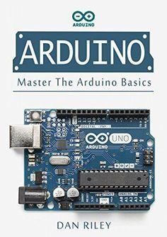 Arduino: Master The Arduino Basics Pdf Download e-Book   Arduino ...
