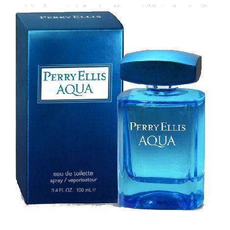 PERRY ELLIS AQUA PARA HOMBRE (100ML) EDTV   SEARS.COM.MX - Me ...