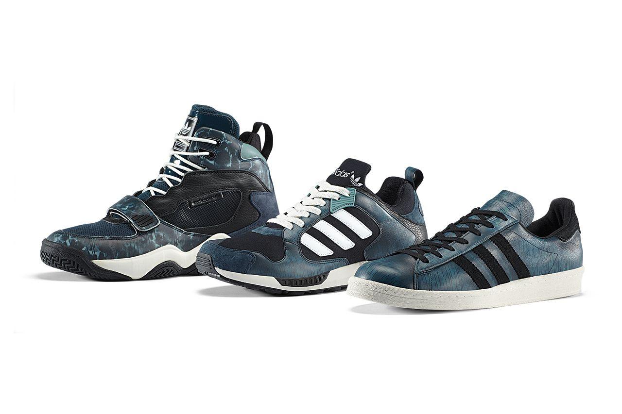 "adidas Originals 2014 Spring Summer ""Streetwear"" Pack  172d1e87c"
