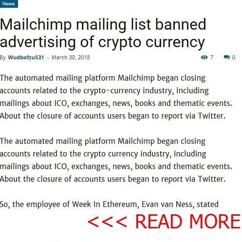 List of p2p cryptocurrencies