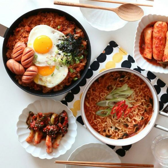Southkorea South Korea Food Pretty Food Food South Korean Food