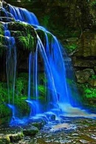 Waterfalls live wallpaper android apps on google play images waterfalls live wallpaper android apps on google play voltagebd Image collections