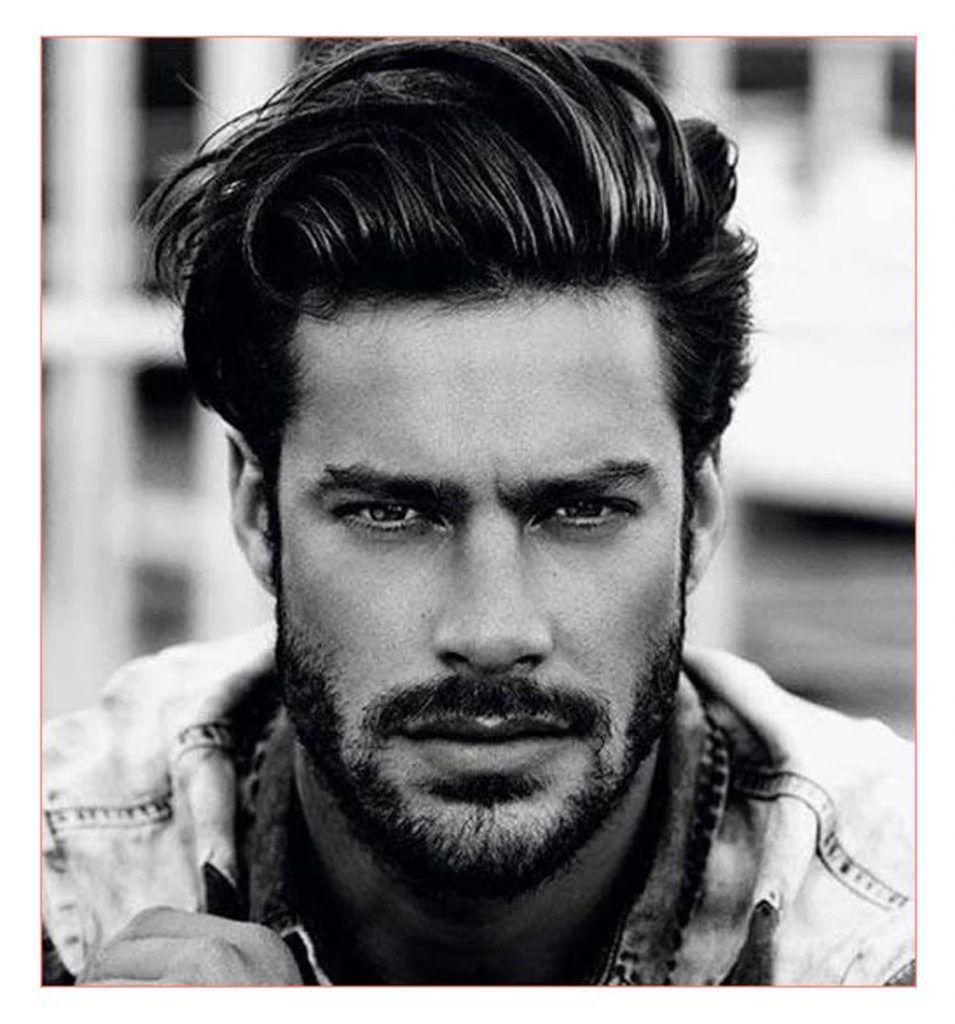 Low Maintenance Mens Haircuts 2018 Mens Hairstyles Medium Medium Hair Styles Mens Hairstyles