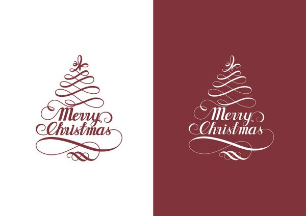 35 Beautiful Christmas Greeting Card Designs And Graphic Resources Christmas Greeting Card Template Beautiful Christmas Greetings Christmas Greetings