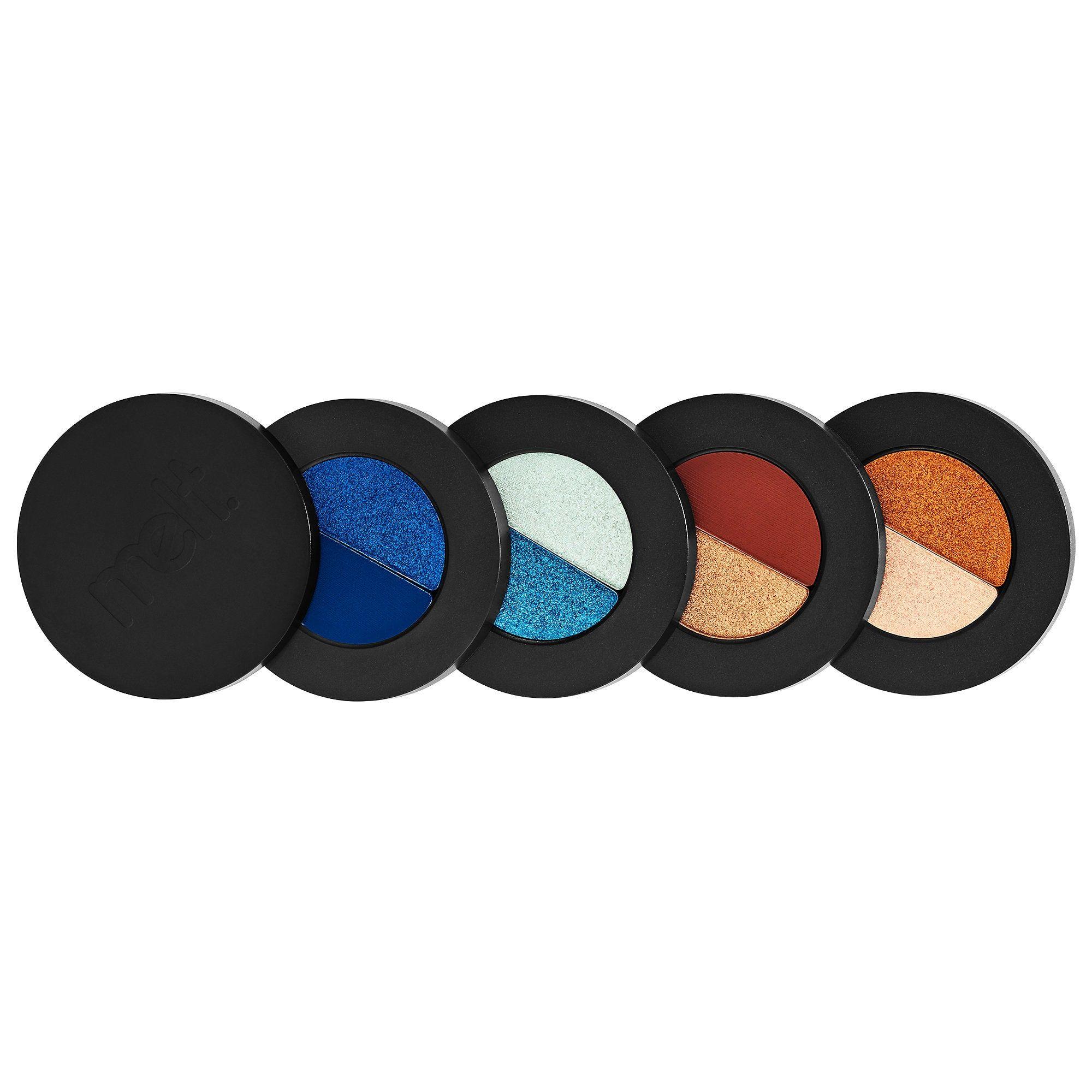 Melt Cosmetics Blueprint Eyeshadow Palette Stack 0.42 oz