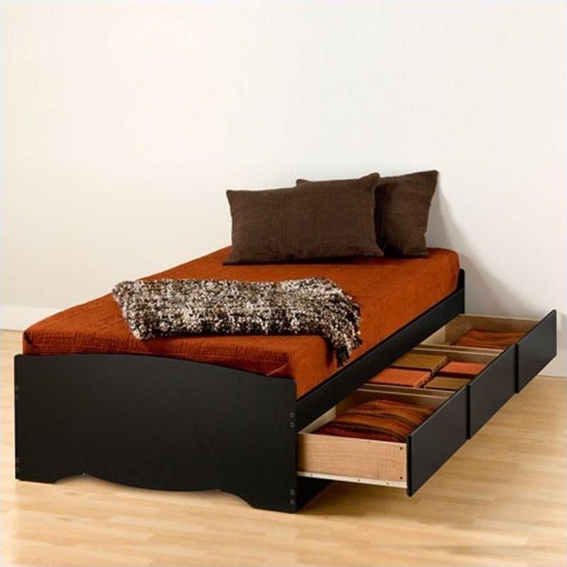 Twin XL Plattform Bett Ideen - Babyzimmer | KinderzimmerDeko ...