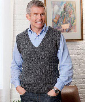 Men S Golf Vest Knit Vest Pattern Knit Vest Pattern Free Knit Vest
