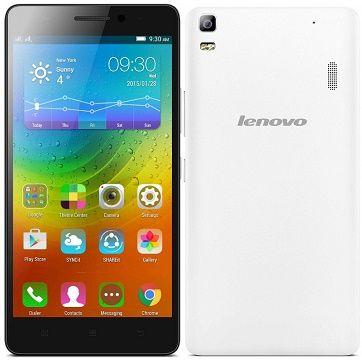 Review Lenovo A700