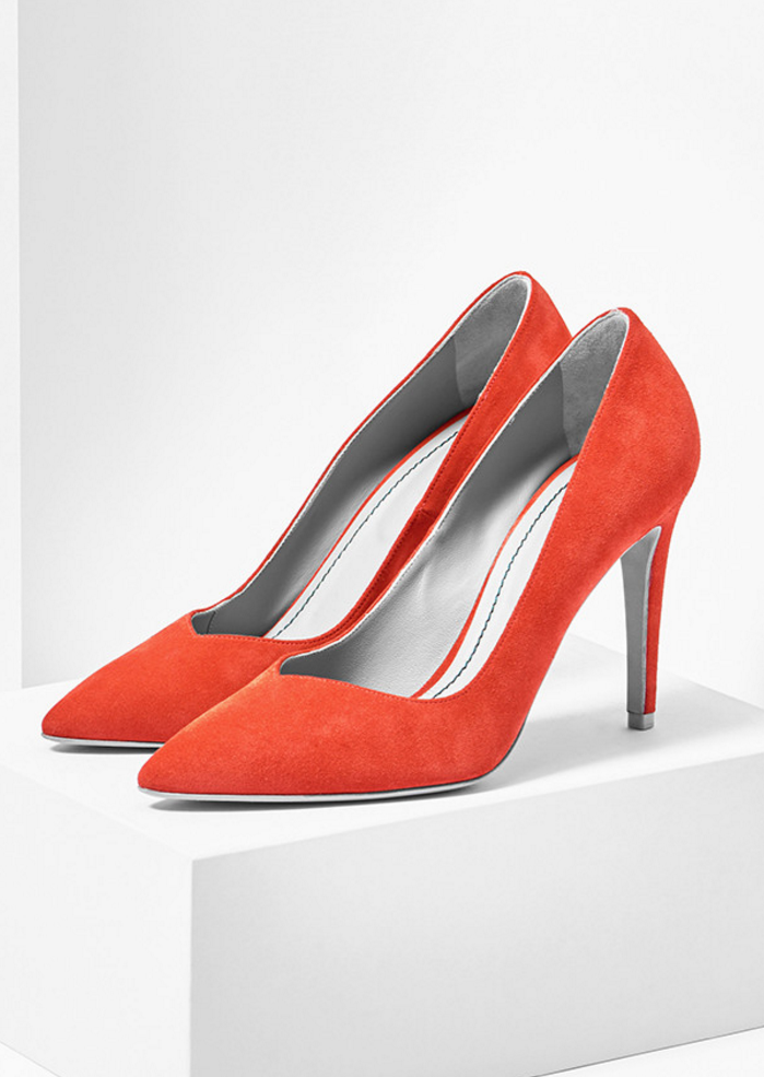 Sex shoe italian