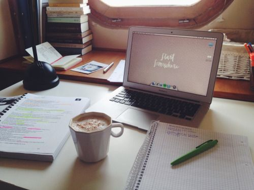 victoriasym:  studybroadly:  2 big tests this week, so coffee is my best companion!  Good luck in your test!  thank you! xx