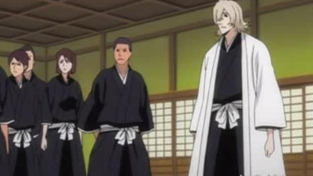 Bleach Episode 207 English Dubbed | Watch cartoons online