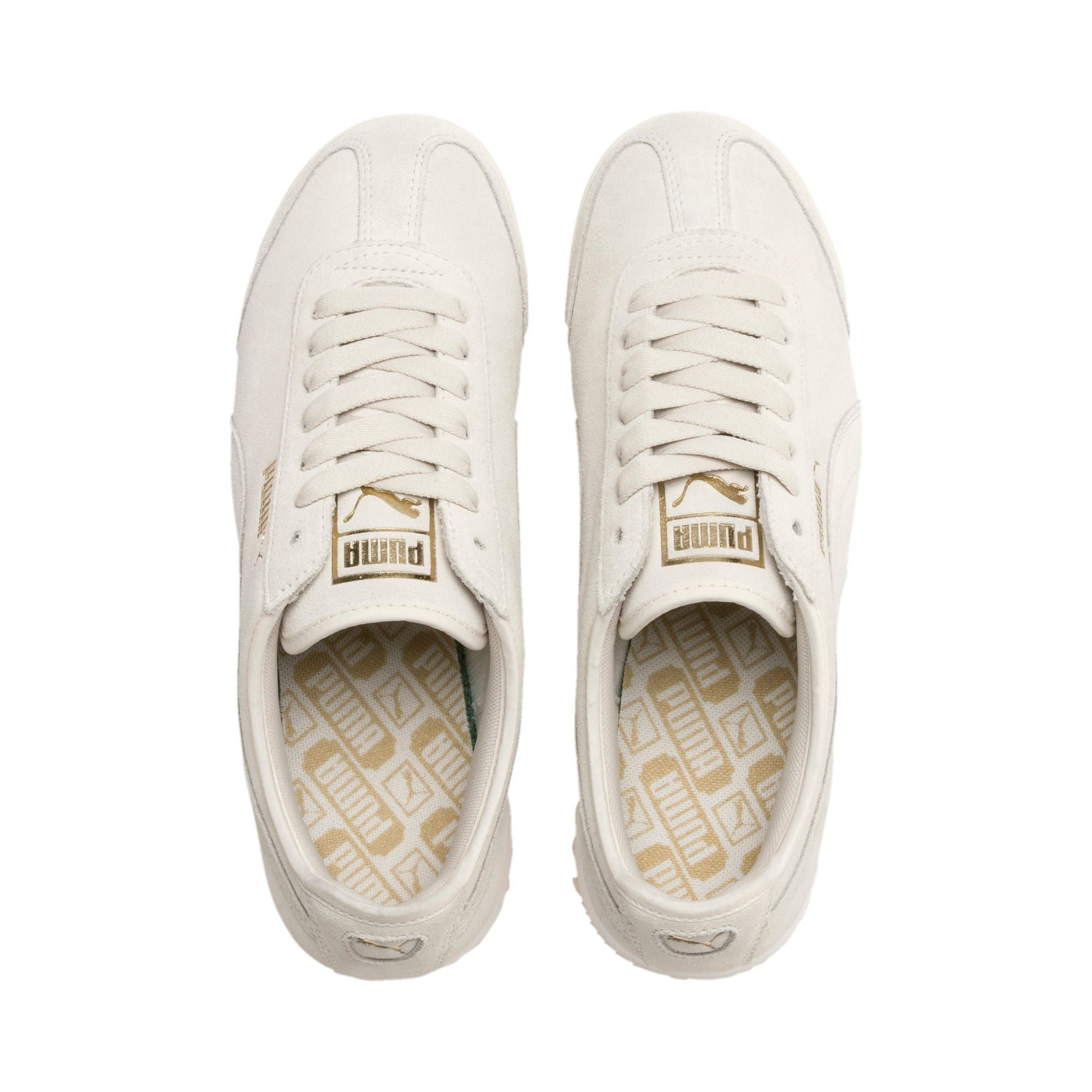 PUMA Roma Amor Suede Women's Trainers