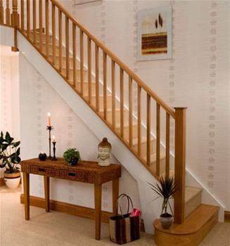 Best Square Staircase Console Table Bespoke Staircases 400 x 300