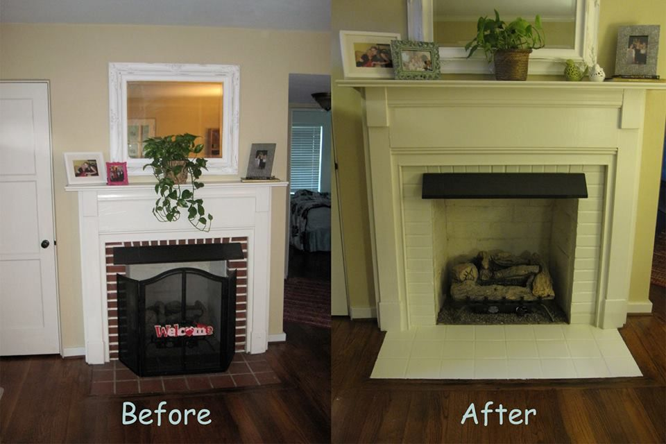 How To Paint A Fireplace Hearth Fireplace Hearth Fireplace Surrounds Fireplace