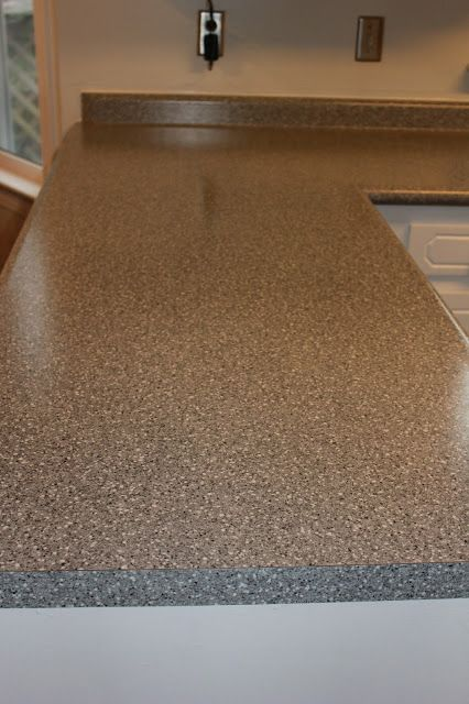 Formica Flint Crystal Laminate Counters