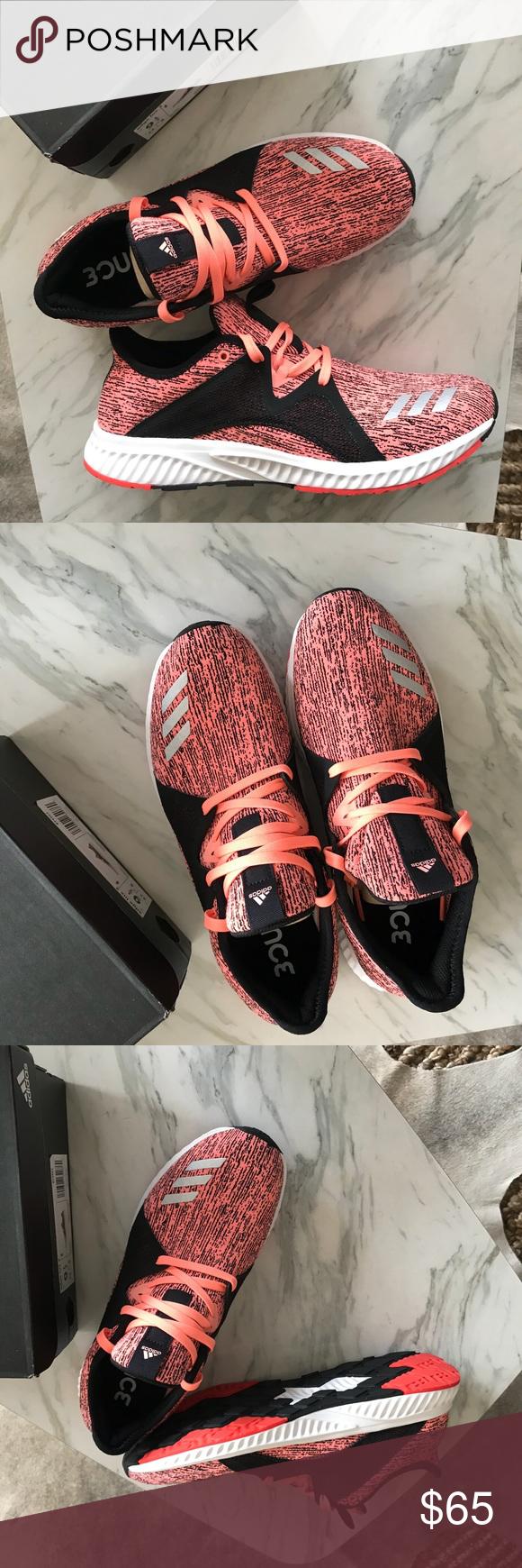 Adidas Women · Sun · Athletic Shoes · Metallic · Orange · BRAND NEW 381ee4414
