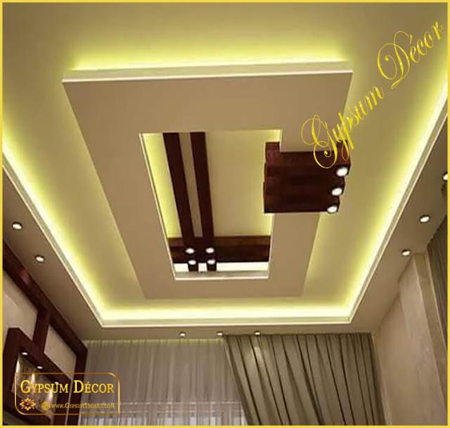 اسقف جبس بورد حديثة 2021 House Ceiling Design Ceiling Design Ceiling Design Bedroom