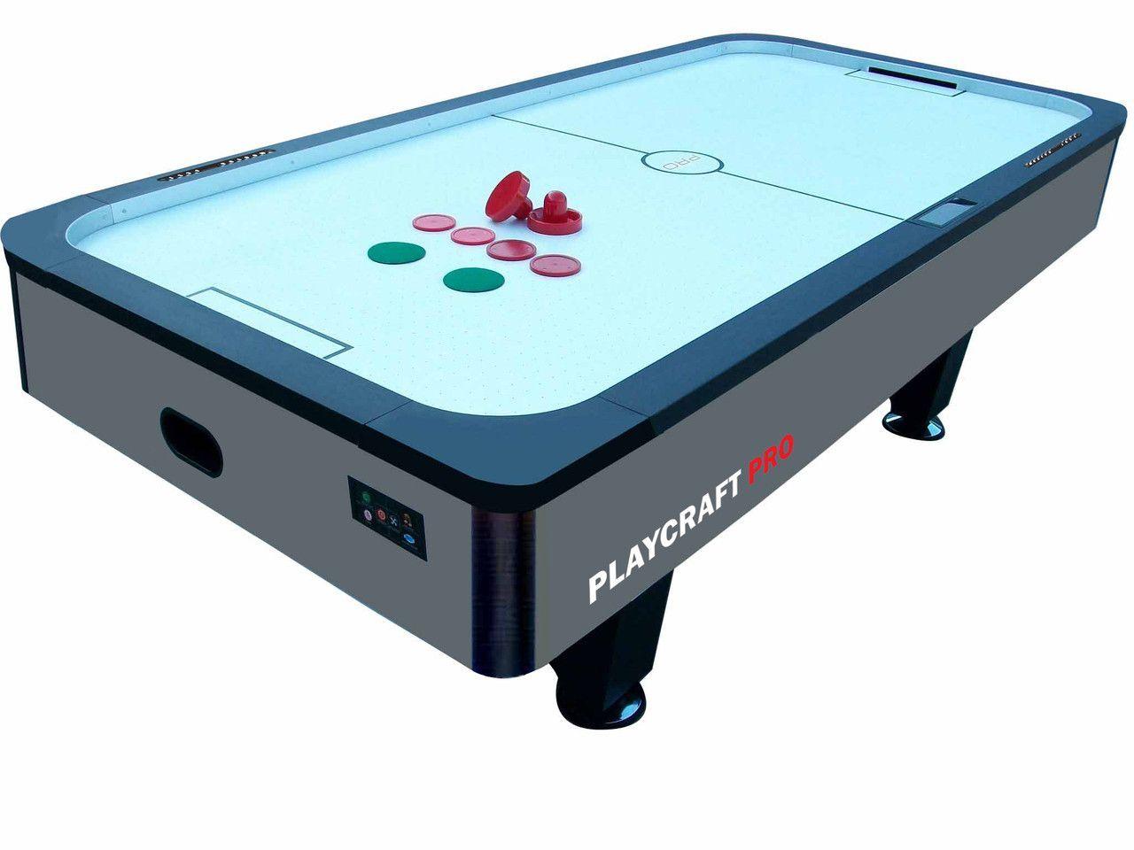 Playcraft Easton 2 Air Hockey Table Air Hockey Table Air Hockey Air Hockey Tables