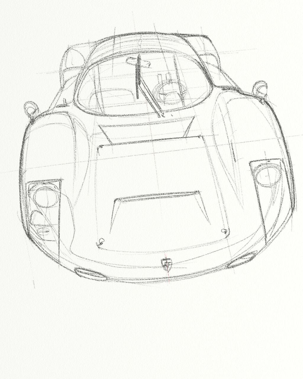 porsche car box wiring diagram  porsche 906 porsche heritage pinterest cars porsche and mercedes benz porsche 906 car design sketch