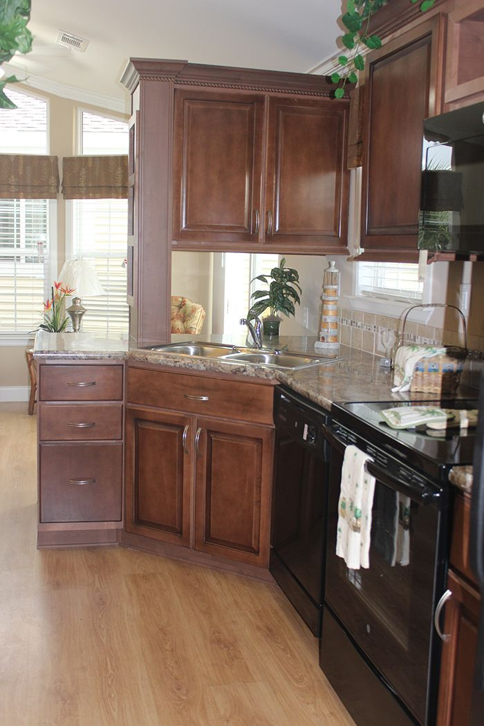 499 Square Feet Might Not Seem Like A Lot Of Course Its What You Do With That Space Makes Or Breaks Design Layout Owners Park Model Homes Need