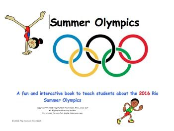 The  Summer Olympics Feature Athleticism Competition And