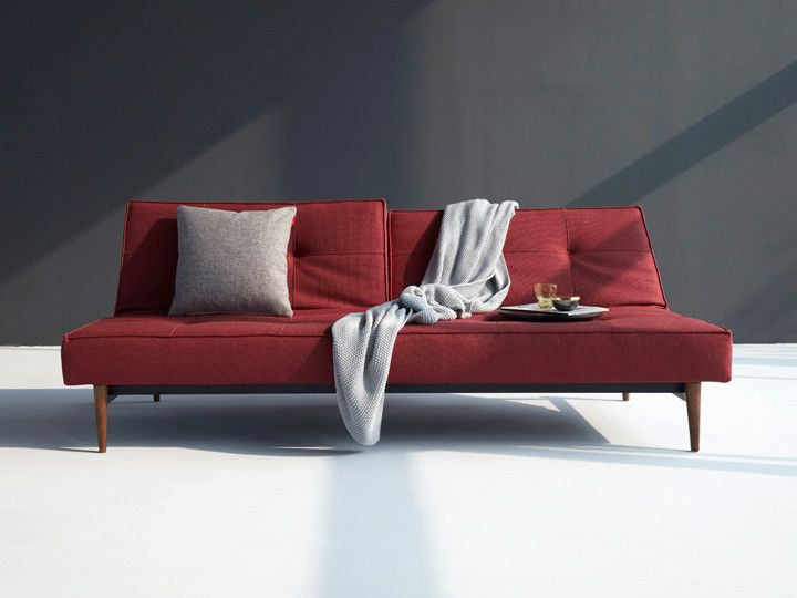 SPLITBACK Sofa Schlafsofa | Innovation