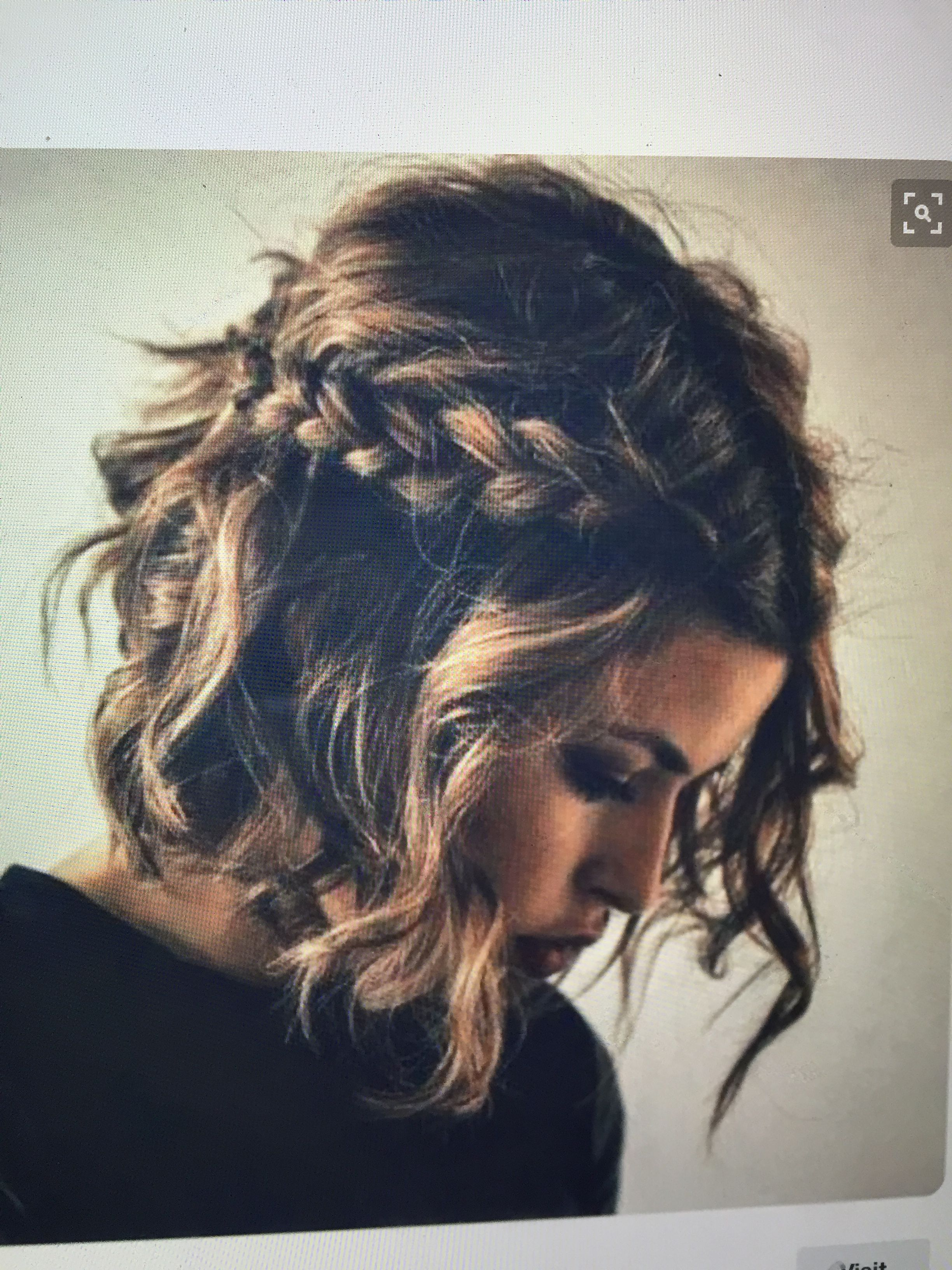 Pin by handan dundar on saç stilleri pinterest hair style short