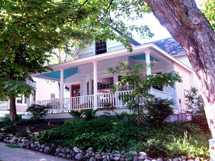 Airbnb.com - House in Petowsky, MI; trip with Mom & Dad ...