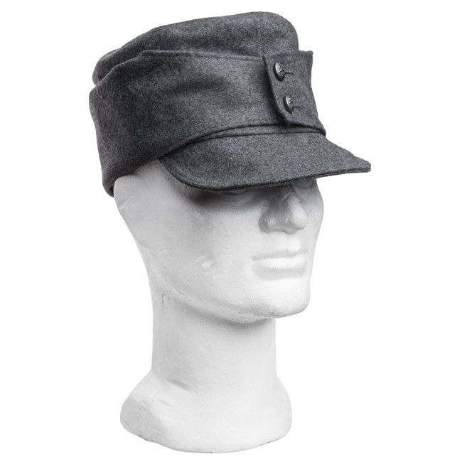 2a20754de39b1 A proper good reproduction of the WW2 era Finnish M36 field cap, also known  as the