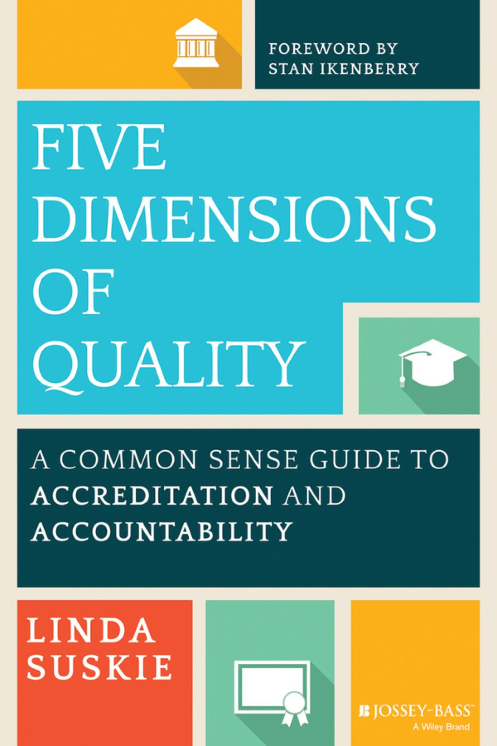 Five Dimensions Of Quality A Common Sense Guide To