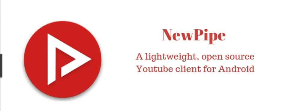 Newpipe YouTube Downloader Free APK Latest | Android