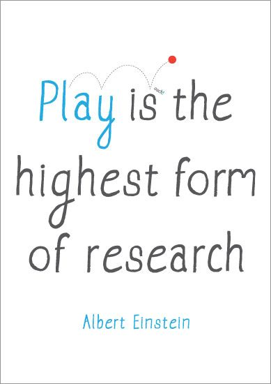 How a child plays shows their strengths and abilities in