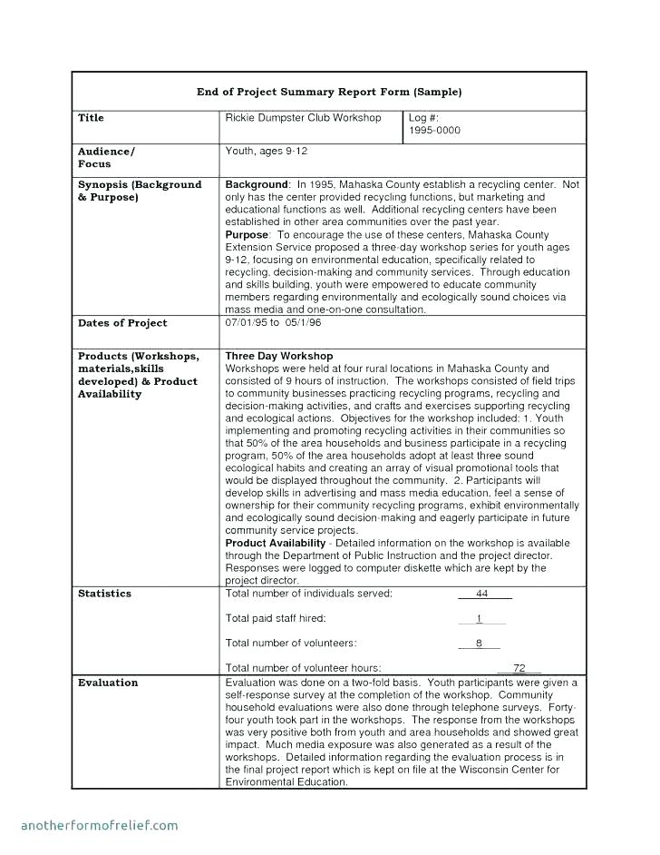 Sample Hr Audit Report Template 7 Templates Example Templates Example