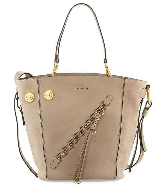 Bag Myer Medium Leather