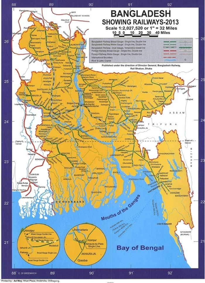 Dhaka to sylhet train route map bangladesh pinterest dhaka to sylhet train route map gumiabroncs Images