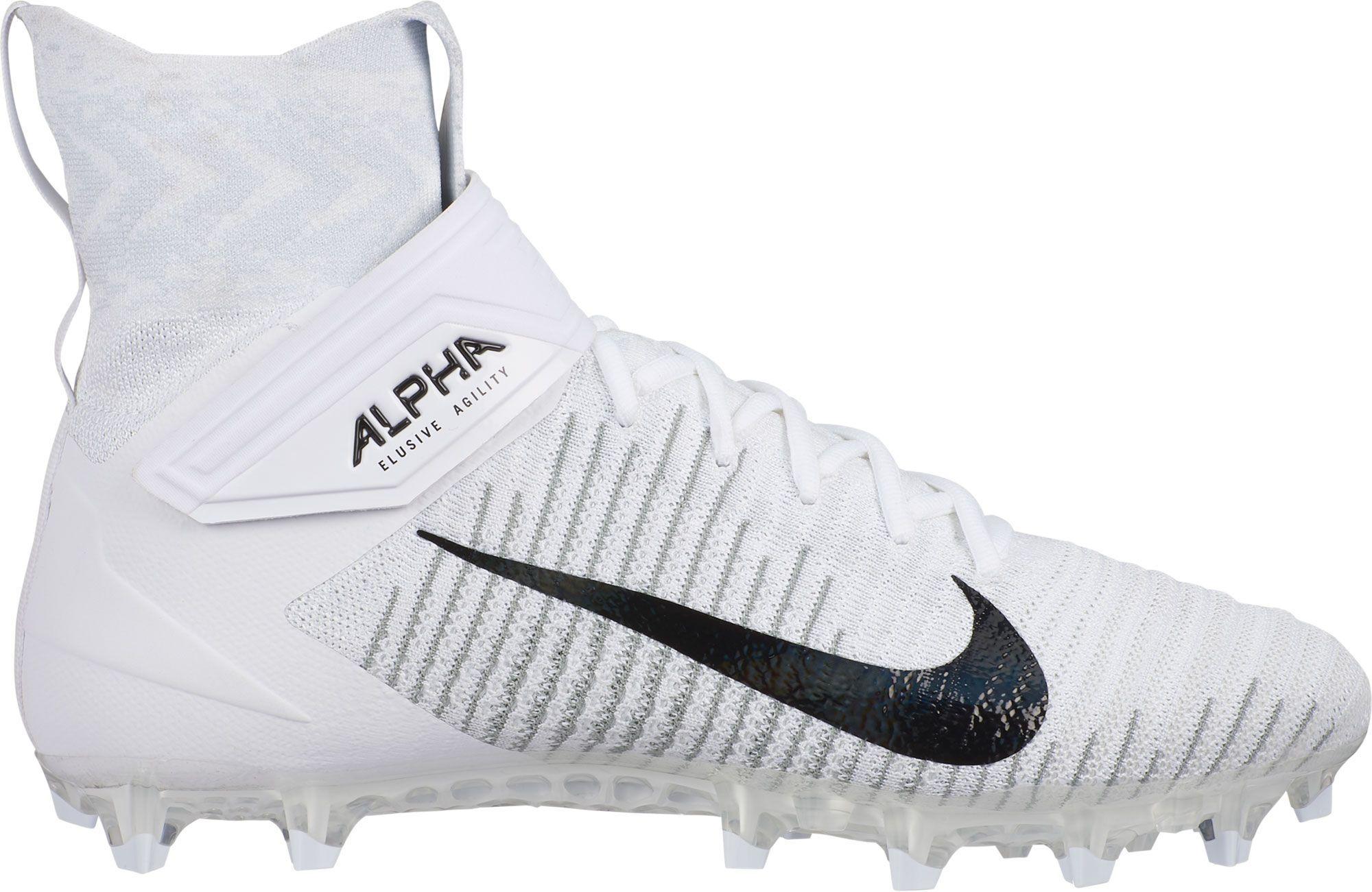 31c7dd2ff46 Nike Men s Alpha Menace Elite 2 Football Cleats in 2019