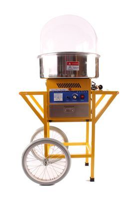 Fairy Floss Machine great for the kids.Available in ...