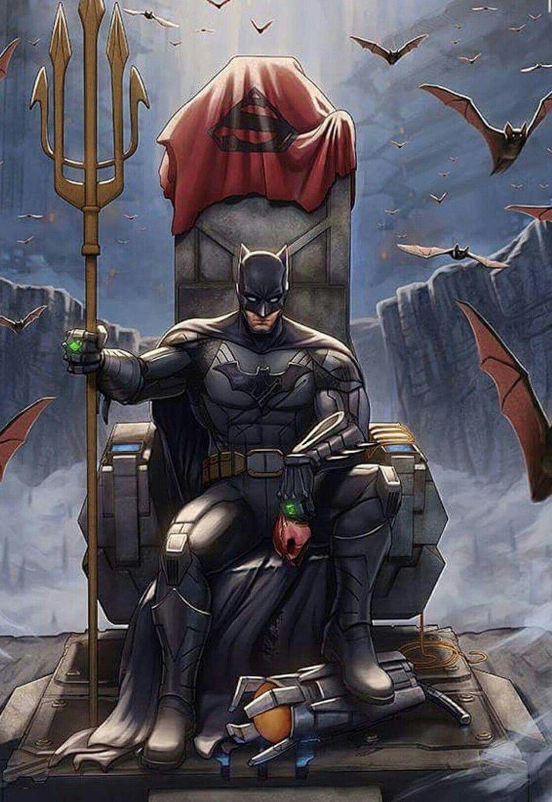 Most Badass Superhero Ever Planetdolan Batman Batman Comics Superhero