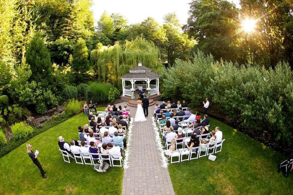 Outdoor Wedding Venues Calgary