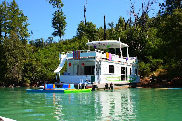 Bachelorette Party Idea House Boating This Would Be A