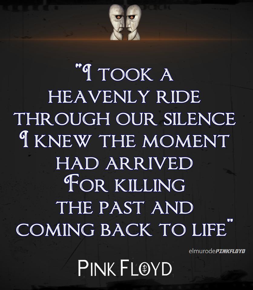 Pink Floyd Lyrics, Pink