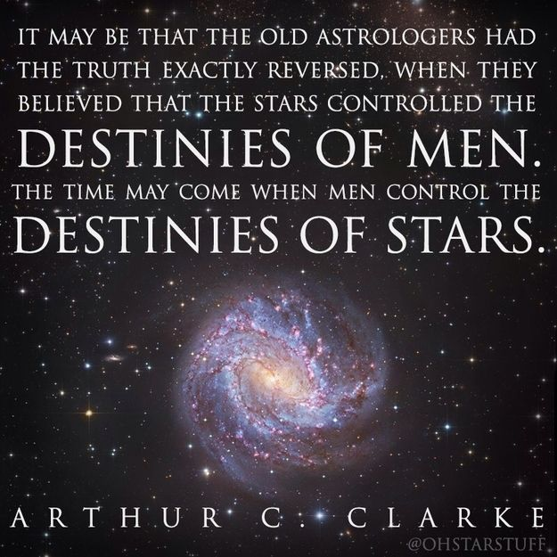"21 Astronomy Quotes That Make You Go ""Whoa"" 