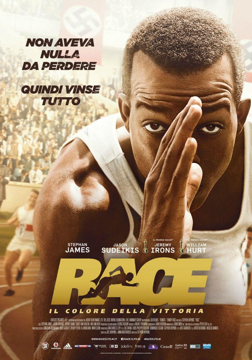 Race Il Colore Della Vittoria Film 2016 Film Jesse Owens Citazioni Instagram