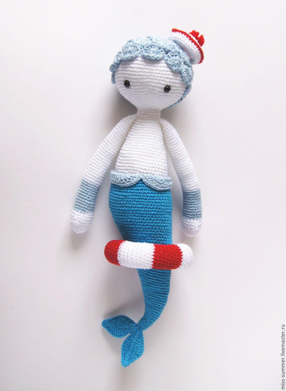 lalylala вязаные куколки купить схему