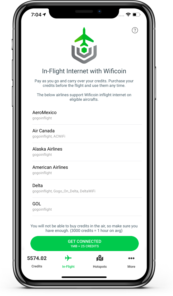 Pay As You Go Inflight Wifi App Wificoin In 2020 Alaska Airlines Cool Apps For Android App,Best Benjamin Moore Blue Paint Colors