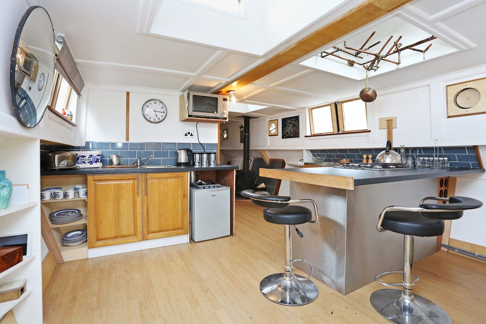 2 bedroom property for sale in Packet Boat Marina ...