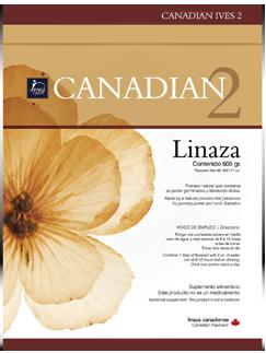 Canadian 2